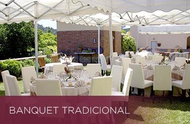 Banquet tradicional